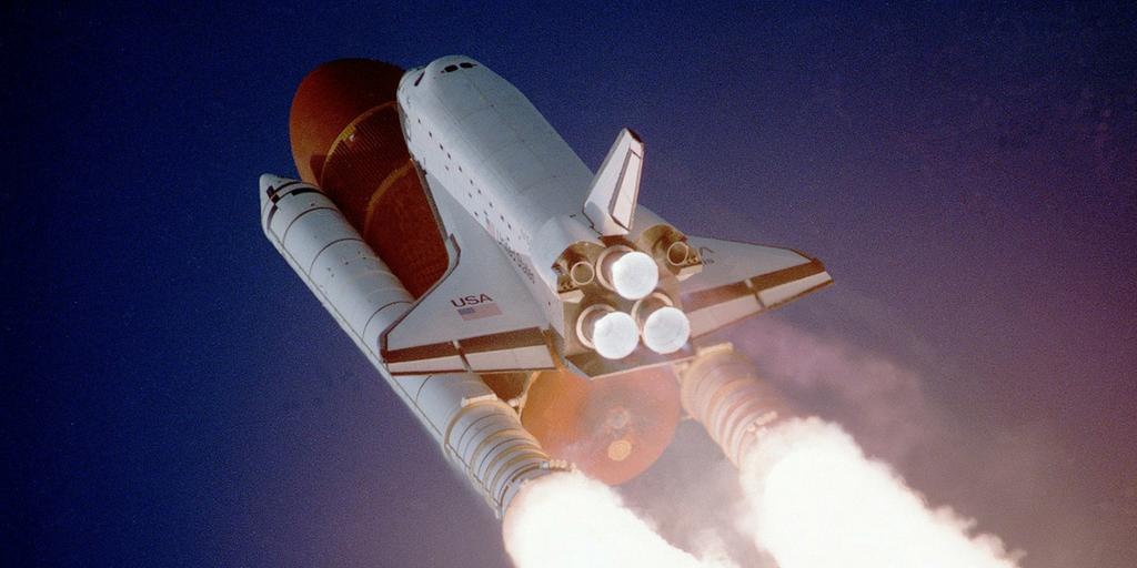 Ile mogła zarobić NASA gdyby poszła innądrogą?